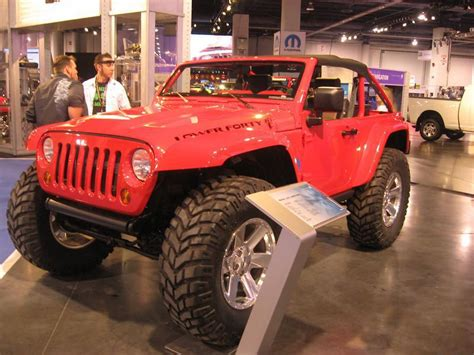Jeep Wrangler Lower Forty by Jeep Wrangler Lower Forty 6 Add1