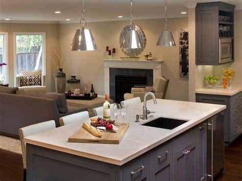 island kitchen kitchen island breakfast bar pictures ideas from hgtv