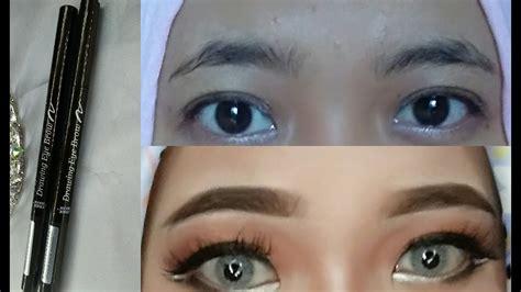 Asli Etude Drawing Eyebrow review etude house drawing eyebrow impression korean