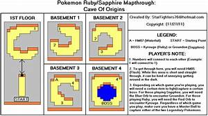 Cheat Codes Pokemon Ruby Gameboy Advance Secretgett