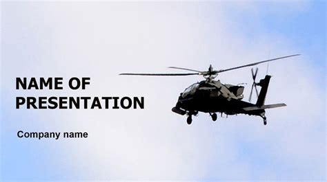 helicopter  sky powerpoint template  theme