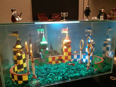 16 of the coolest fish tanks dorkly post