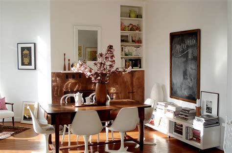 get the look mid century modern meets contemporary