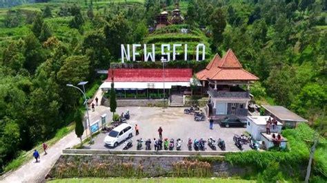 kumpulan photo wisata  indonesia  populer