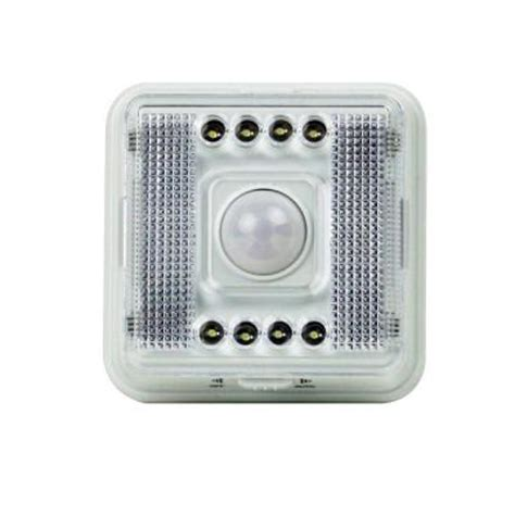 battery operated lights home depot dorcy 2 aa battery operated indoor motion sensing led