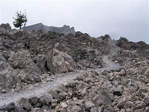 Newberry National Volcanic Monument, Oregon - July 18, 2004