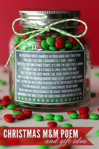 christmas m m poem