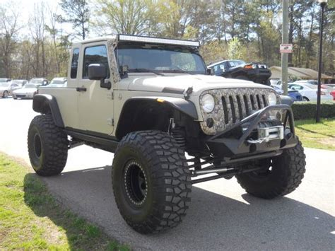 jeep wrangler unlimited rubicon  sale  raleigh north carolina