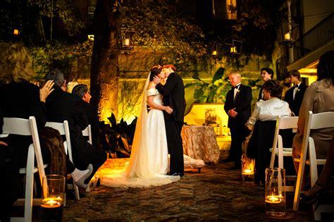 Montegut House Wedding In New Orleans