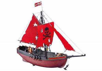Pirate Playmobil Bateau 7518 Corsaire Anniversaire Maman