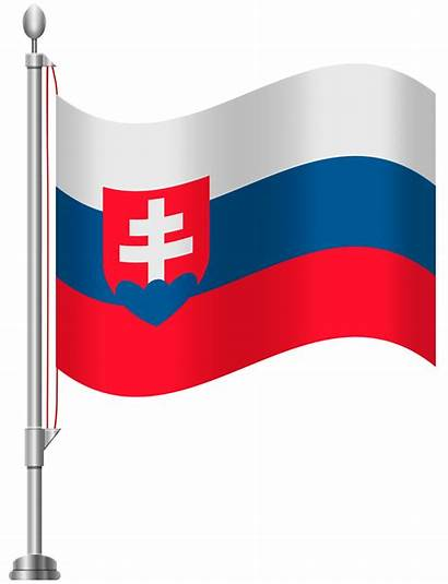 Flag Clip Russia Slovakia Clipart Clipartpng Link