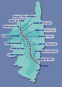 Liste Des Villes Du Nord : pingl par l a erual sur gr20 corse pinterest corse corsica et trekking ~ Medecine-chirurgie-esthetiques.com Avis de Voitures