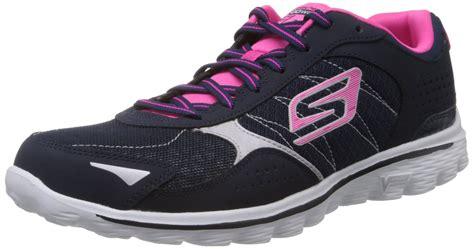 skechers go walk 2 flash walking shoe