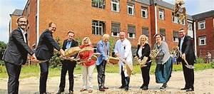Architekt Bad Zwischenahn : karl jaspers klinik sozialministerin schwingt spaten ~ Markanthonyermac.com Haus und Dekorationen