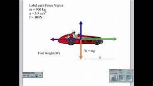 Fbd Calculations Car