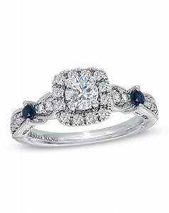 vera wang love at zales engagement rings With vera wang wedding rings