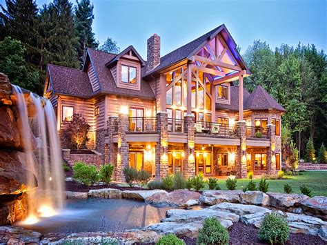 million dollar log cabins mansions log cabin mansions floor plans luxury log cabins floor plans