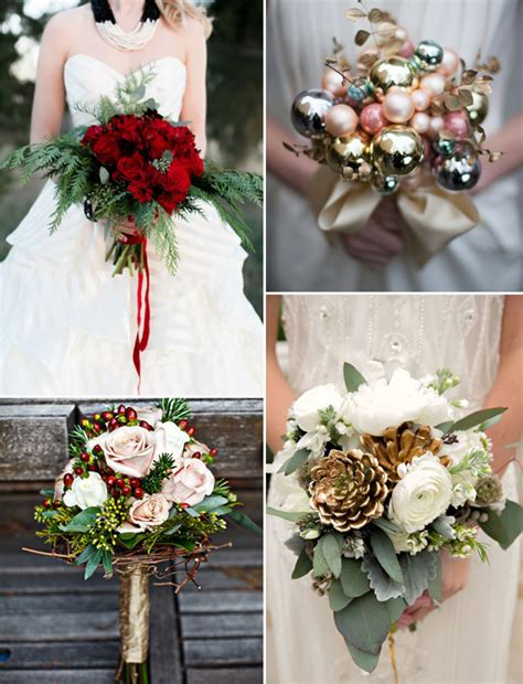 Fabulous 2015 Christmas Wedding Ideas And Invitations