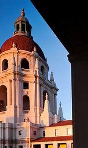 Italian Renaissance Dome   Pasadena, California   Richard ...