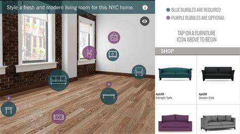 playing interior stylist  design home app nonagonstyle