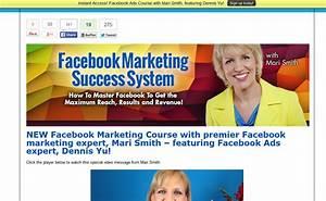 """Facebook Marketing Success System"" Reviews, Ratings ..."