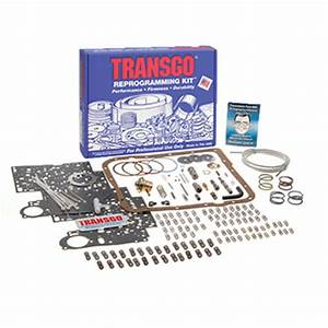 4l65e Shift Kit Stage 3 Transgo 4l60e