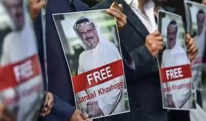 Jamal Khashoggi: Turkey hunts black van it believes ...