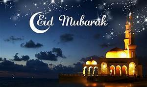 Happy Eid Mubarak Dua 2017 Whatsapp Status DP SMS Wishes ...
