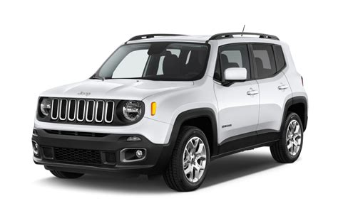 Jeep Car : 2016 Jeep Renegade Reviews And Rating
