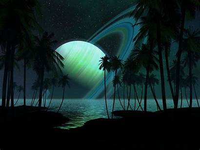 Digital Blasphemy Planet Planetary Abstract Rings Wallpapers