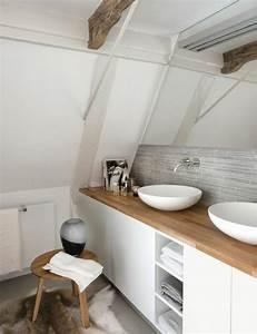 mille idees damenagement salle de bain en photos With amenagement salle de bain