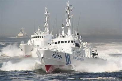 Guard Coast Wallpapers Ships Background Desktop Backgrounds