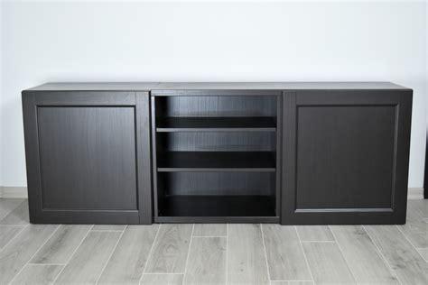 comment repeindre un meuble laque great commode besta ikea with comment repeindre un meuble ikea