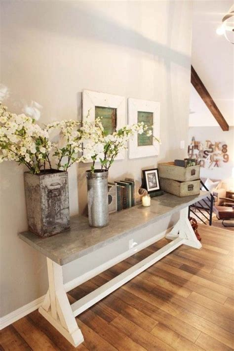 gorgeous trestle tables  desks   home digsdigs