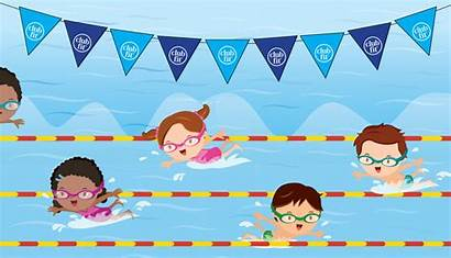 Swim Lessons Class Club Level Am Water