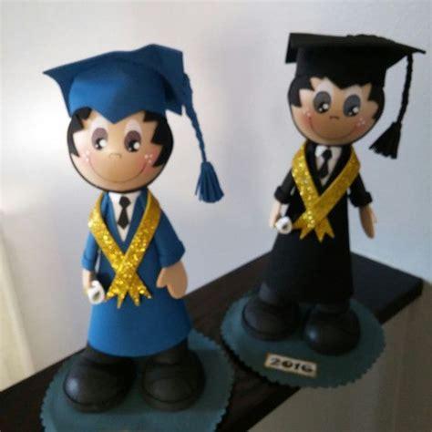 mu 241 eca fofucha de graduaci 243 n fofuchas graduation crafts graduation y boys