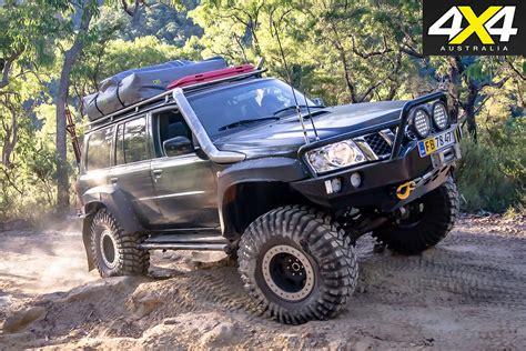 Custom 4x4 Nissan Patrol Gu  4x4 Australia