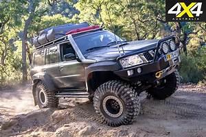 Nissan Patrol 4x4 : custom 4x4 nissan patrol gu 4x4 australia ~ Gottalentnigeria.com Avis de Voitures