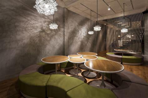 Innovative Bar Design by Ramen Bar Suzuki 07beach Archdaily