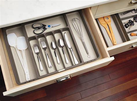 How To Organize Your Kitchen Drawers Kitchen Organization