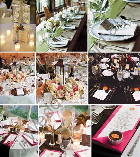 wedding reception table ideas the wedding inspirations wedding table reception decoration ideas