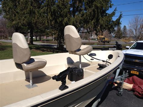 Triumph Boats For Sale Ontario by 2004 Triumph Fishing Boat Classifieds Buy Sell Trade