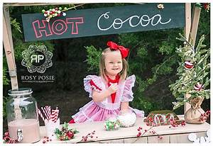 Hot Cocoa Holiday Mini Sessions #holidayminisession #rosyposiephotography #rosyposie # ...