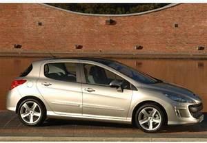 Reprise Peugeot 308 : propositon de rachat peugeot 308 1 6 hdi 110ch fap blue lion premium pack 2008 103000 km ~ Gottalentnigeria.com Avis de Voitures