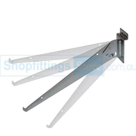 glass shelf brackets for slatwall glass shelf brackets for slatwall 4 toughened glass shelves with slatwall adjustable shelf brackets 300mm