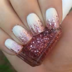world of nail design 70 stunning glitter nail designs 2017