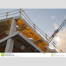 Scaffolding, Construction Site, Spanish Building Stock Photos  Image 22862033