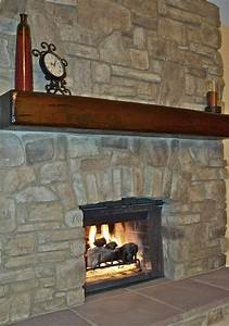 1000 images about rustic wood mantels on pinterest dark for Barnwood mantel ideas