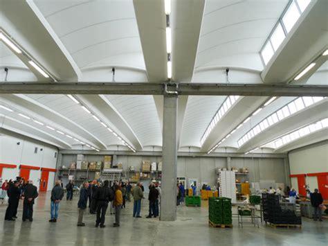 Coop Italia Sede Centrale Ortofrutta Grosseto Inaugura La Nuova Sede Un Esempio Di