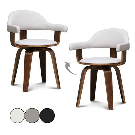chaise cuir noir chaises noir et blanc maison design wiblia com